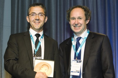 Klaas Breur Gold Medal Award